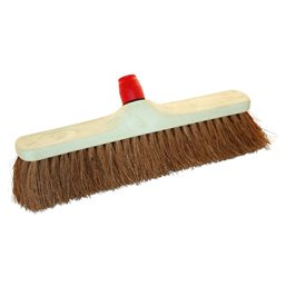 Hall sweeper 50cm Cocos