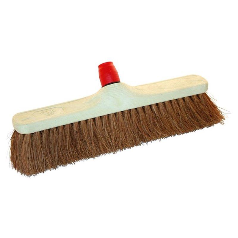 Hall sweeper 50cm Cocos - Horecavoordeel.com
