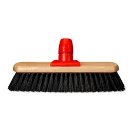 Hall sweeper 40cm Black Hair