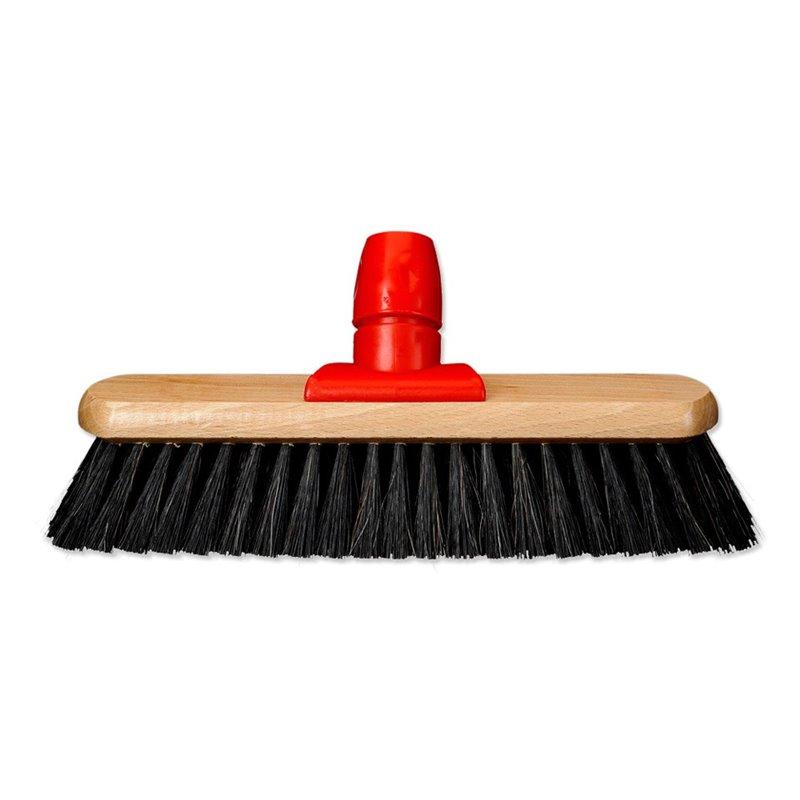 Hall sweeper 40cm Black Hair  - Horecavoordeel.com