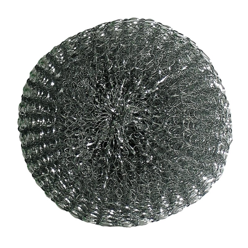 Pan sponge metal 40 grams - Horecavoordeel.com
