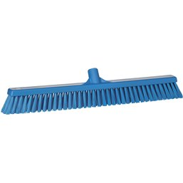 Hall sweeper Combi Blue Vikan 600mm
