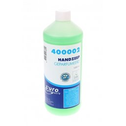 Hand soap Euro Perfumed Mild