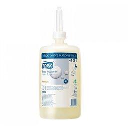 Hand soap Tork Extra Hygiene - Horecavoordeel.com