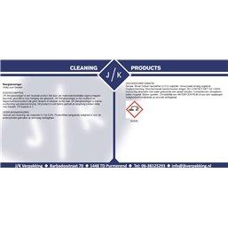 Bierglazen Reiniger (EM) (Klein-verpakking)