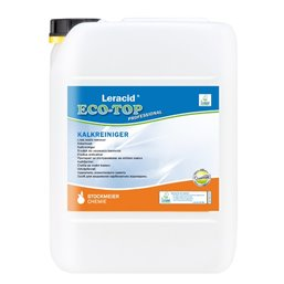 Lime cleaner - Descaler Leracid - Horecavoordeel.com