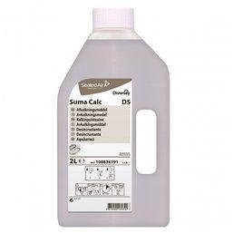 Ontkalker Suma D5 Anti Calc D5 (Klein-verpakking)