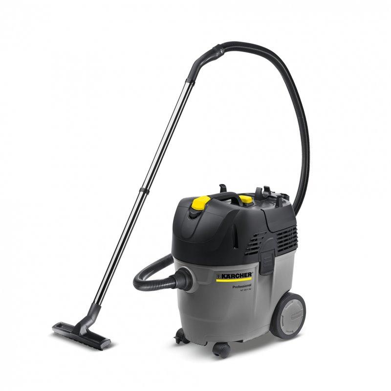 Dust - wet vacuum cleaner Karcher Nt 35-1 Ap - Horecavoordeel.com