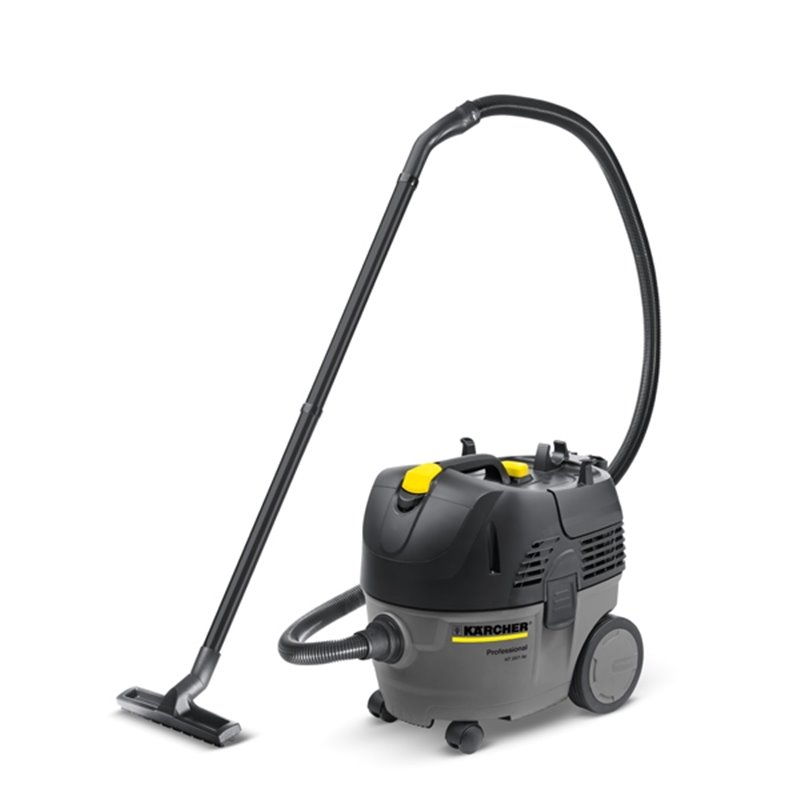 Dust - wet vacuum cleaner Karcher Nt 25-1 Ap - Horecavoordeel.com
