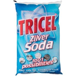 Soda Fine Tricel (Small package)