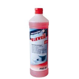 Sanitary cleaner Pro80 Fresh (Small package) - Horecavoordeel.com