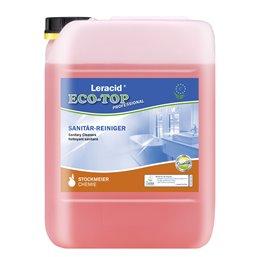 Sanitary cleaner Leracid Eco-top