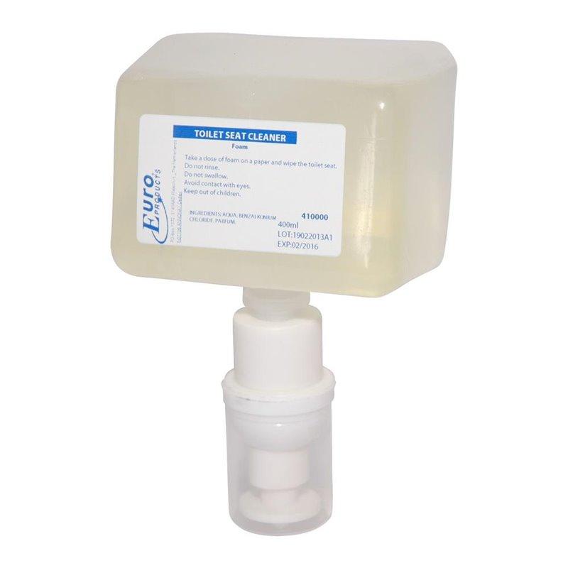 Toilet seat cleaner Euro Pearl Foam - Horecavoordeel.com