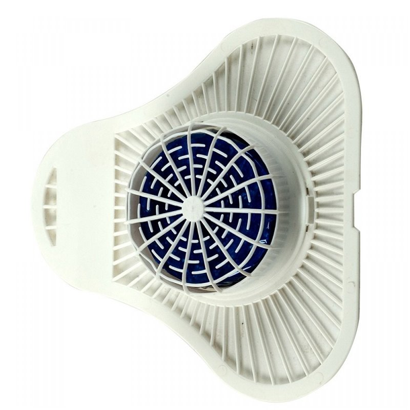 Urinal Grate With Fragrance Block (Small package) - Horecavoordeel.com