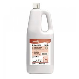 Sanitary cleaner Taski Sani 100 - Horecavoordeel.com