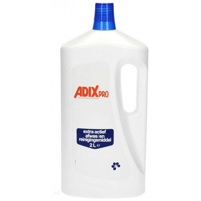 Dishwashing liquid Adix Pro (Small package) - Horecavoordeel.com