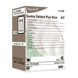 Rinse aid Suma Select A7 Pur Eco Safepack