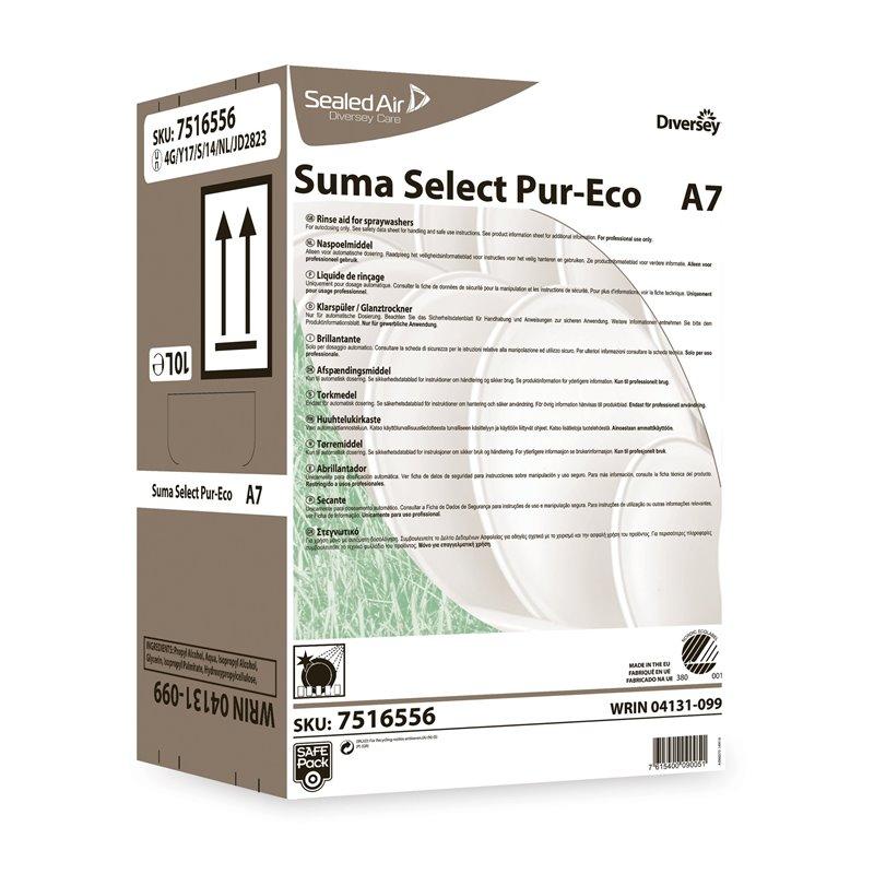 Naglansmiddel Suma Select A7 Pur Eco Safe pack Horecavoordeel.com