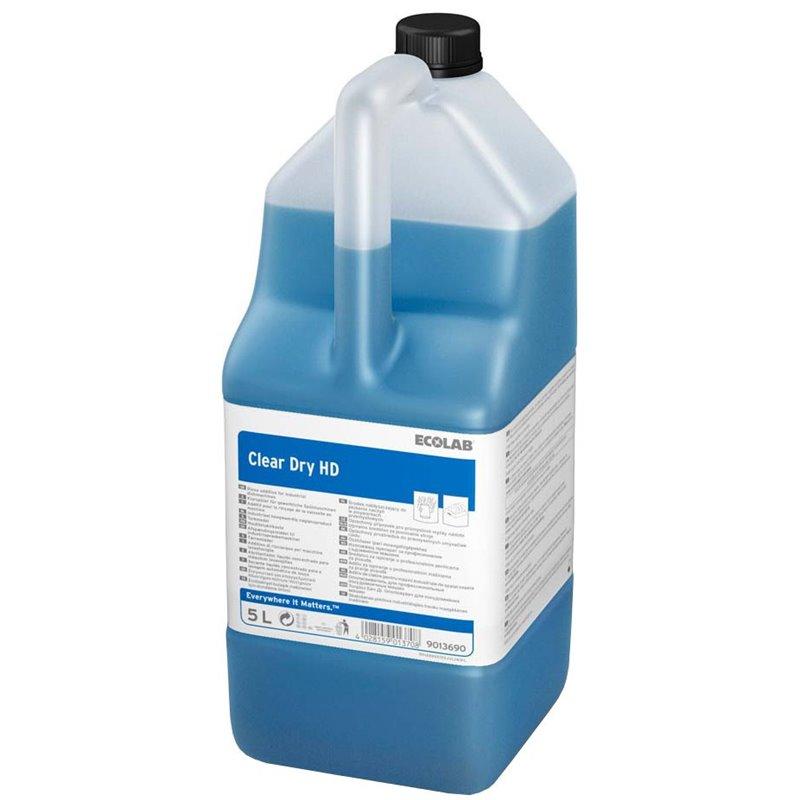 Rinse aid Ecolab Clear Dry Classic  - Horecavoordeel.com