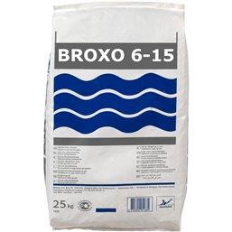 Swithtening salt Broxo