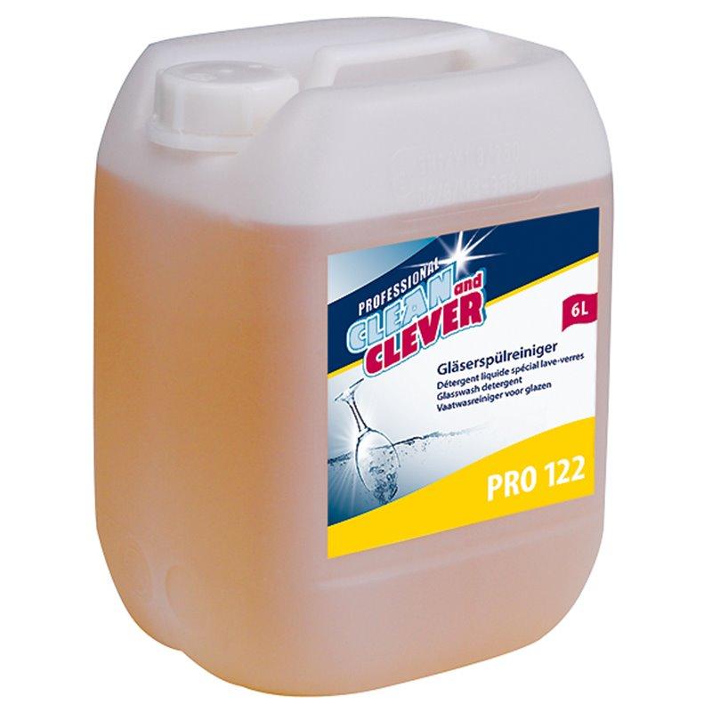 Glazenspoelreiniger Pro 122 Horecavoordeel.com