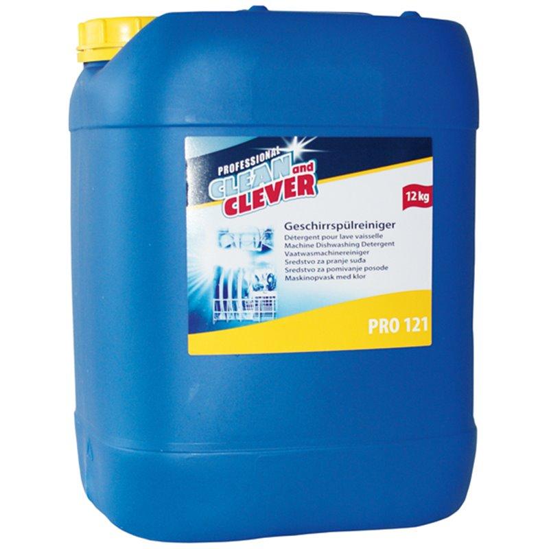 Dishwashing liquid Pro121 - Horecavoordeel.com
