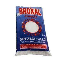 Swithtening salt Broxal