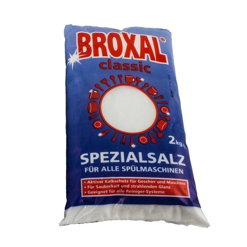 Swithtening salt Broxal - Horecavoordeel.com