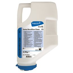Dishwashing liquid Hard Water Suma Revwithlow Clean P5  - Horecavoordeel.com