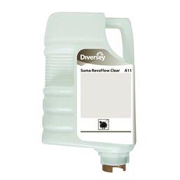 Rinse aid Suma Revwithlow Clear A11