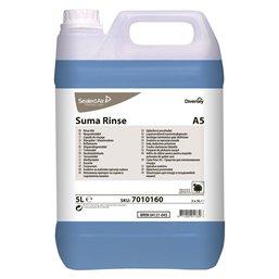 Naglansmiddel Suma Rinse A5 (Klein-verpakking)