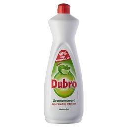 Afwasmiddel Dubro Limoen
