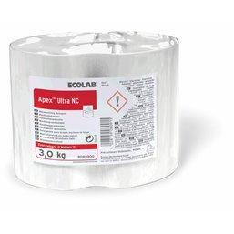 Vaatwasmiddel Ecolab Apex Ultra Horecavoordeel.com