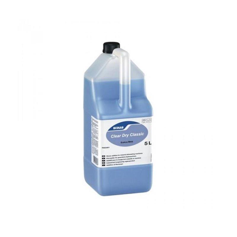 Rinse aid Ecolab - Horecavoordeel.com