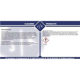 Afwasmiddel Extra (EM) (Klein-verpakking)