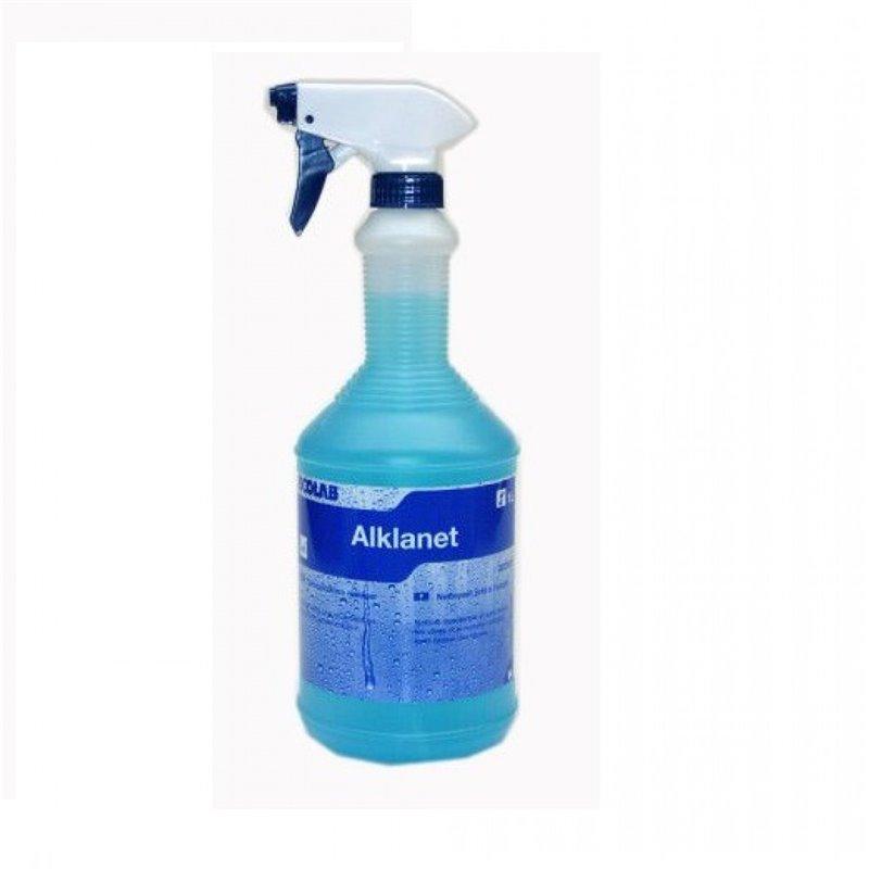 Ecolab Alklanet Sprayflacon (Klein-verpakking) Horecavoordeel.com