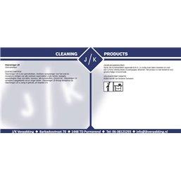 Glasreiniger LB (EM) Sprayflacon (Klein-verpakking)