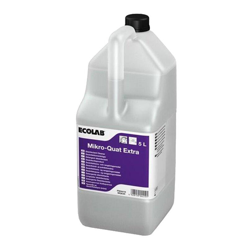 Ecolab Mikro Quad Nf (Klein-verpakking) Horecavoordeel.com