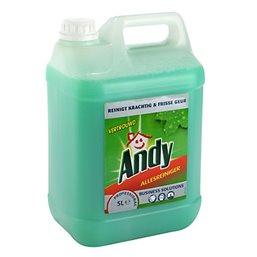 Allesreiniger Andy Professioneel