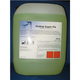 All-purpose cleaner Super-fix Yellow Concentrated Finitop
