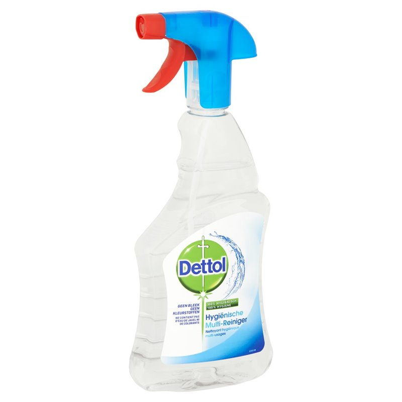 Hygienic All-purpose cleaner Dettol - Horecavoordeel.com