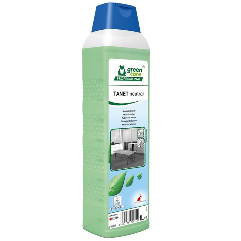 All-purpose cleaner Tana Tanet Neutral - Horecavoordeel.com