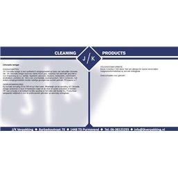 Allesreiniger / Vloerreiniger Citronel (EM) (Klein-verpakking)