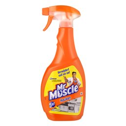 Keukenreiniger Mr Muscle Sprayflacon