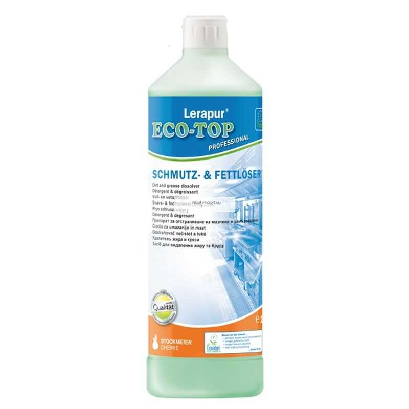 Dirt and grease remover Lerapur (Small package) - Horecavoordeel.com