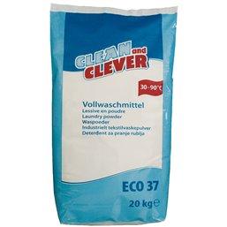 Washing powder Eco37 Wit