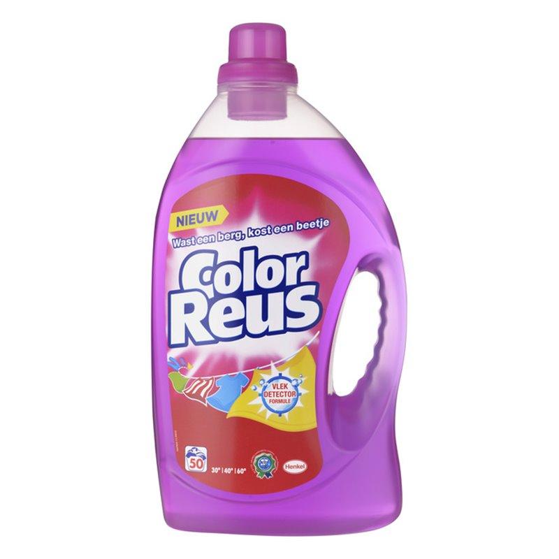 Wasmiddel Color Reus 100 Wasbeurten Horecavoordeel.com