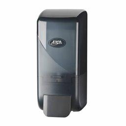 Soap Dispenser Foam Euro 1000cc Pearl Black