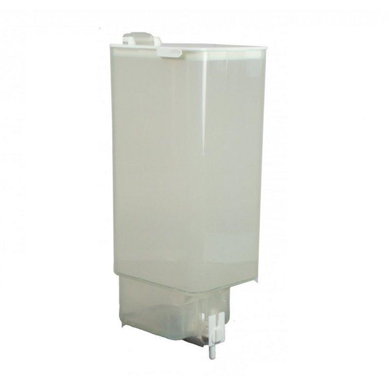 Santral Removable Refill bottle Nsu 5 E-s Soap - Horecavoordeel.com