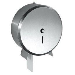 Toiletdispenser Euro Maxi Jumbo Rvs